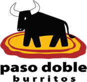 paso doble burritos | dance with the flavour